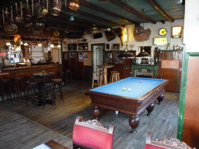 IN PRIJS VERLAAGD!! Café De Hazelaar, Moerstraatseweg 15, Heerle ( NB)