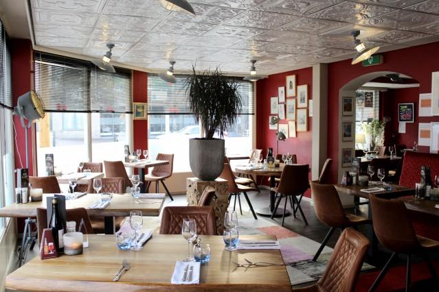 Restaurant De Zoete Kers te Drunen