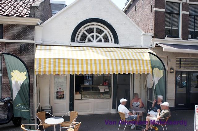 Vers friethuis op bijzondere locatie in centrum Purmerend