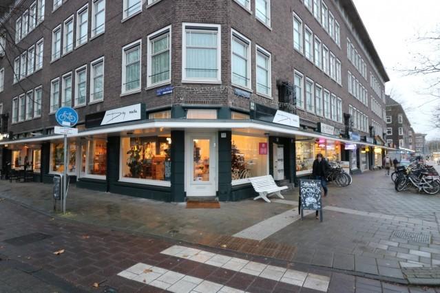 ID 2050 Modern ingerichte mengformule op hoeklocatie in Amsterdam West