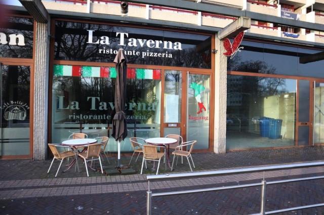 W-1308 Pizzeria centrum Emmen