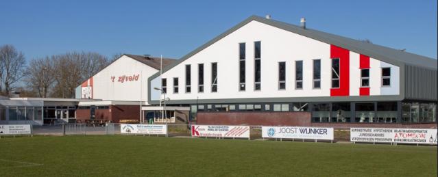 Sportieve ondernemer gezocht voor Horeca - Sportcentrum VZV in 't Veld