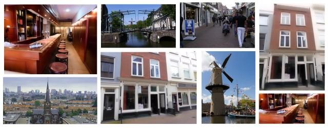 Ter overname aangeboden;  Beleggingspand aan de Hoogstraat 148 te Schiedam. Dit bedrijf wordt u aangeboden door Horecamakelaardij  Knook & Verbaas.