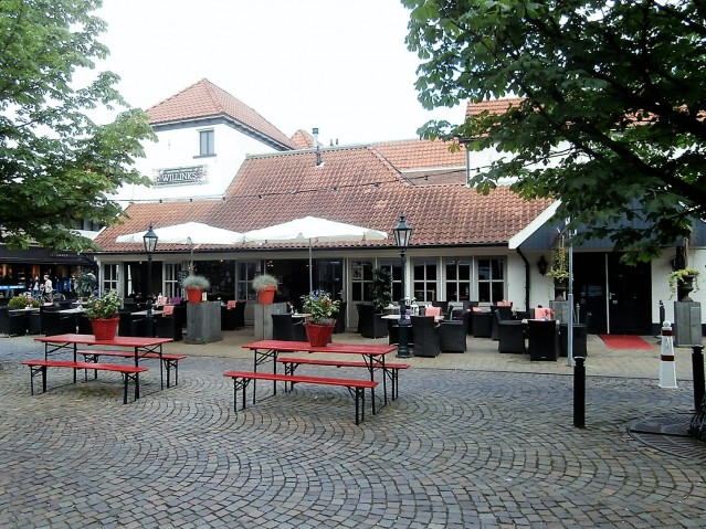 Grand cafe Willinks Winterswijk (WIST1095)