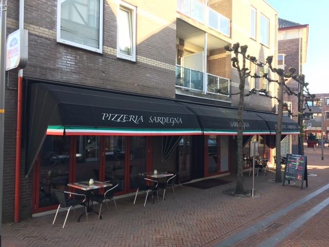 Apeldoorn | Italiaans Restaurant