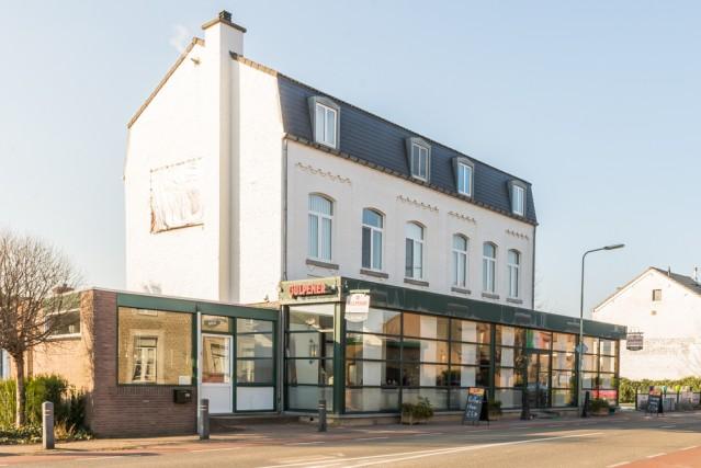 Schitterend ingerichte brasserie / restaurant in historisch pand grensstreek Eijsden