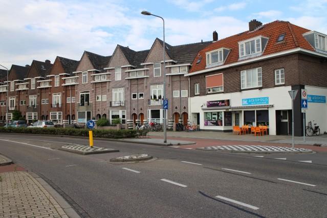 Afhaalrestaurant Cafetaria 's-Hertogenbosch Top plek voor starter!