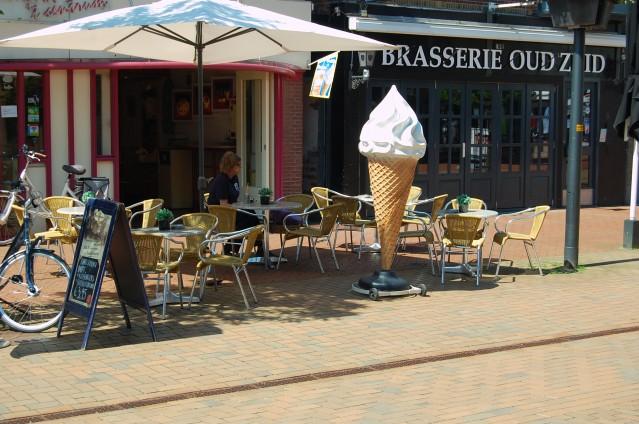 Cafetaria Centrum Drachten .