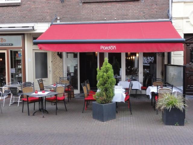 Restaurant te Oss