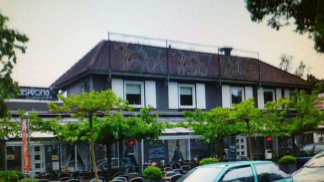 Cafetaria Eetcafe Zaal Terras in Zuid Oost Brabant