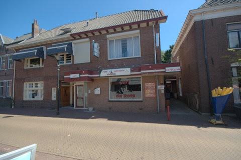 Café-cafetaria-pizzeria de Rots Gendringen