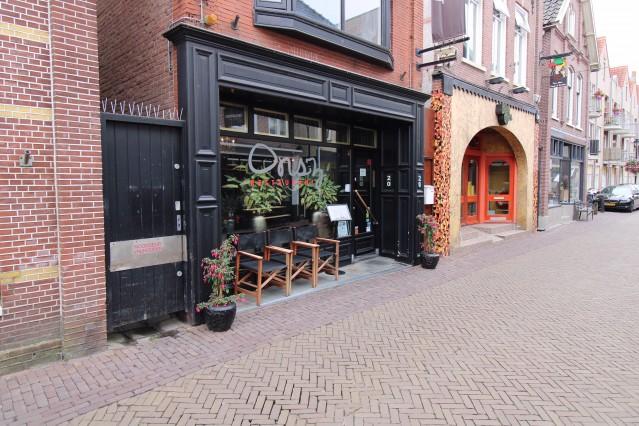 VMH5-2466: Restaurant in het centrum van Schagen
