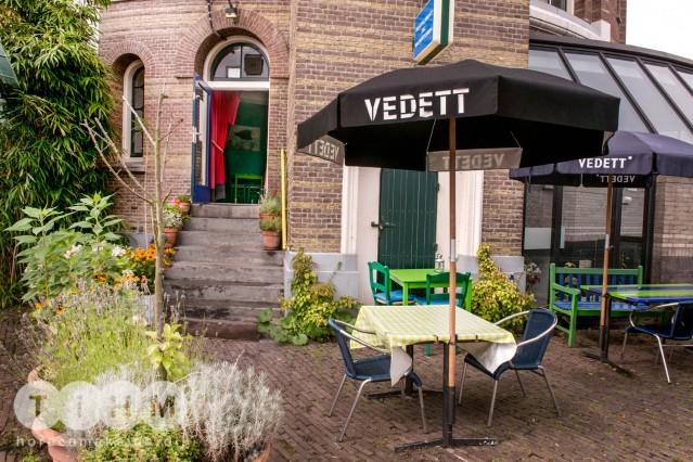Restaurant op een unieke lokatie Rotterdam oost - Watertorenweg. TiHM Horecamakelaardij