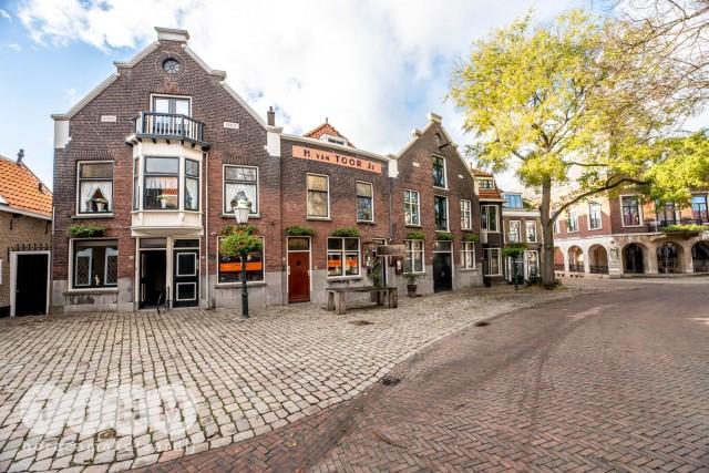 Top restaurant omgeving Rotterdam te koop
