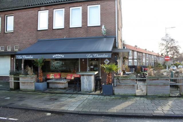 VMH5-2475 Eetcafé met bedrijfswoning in Amsterdam-Noord | Prijsaanpassing