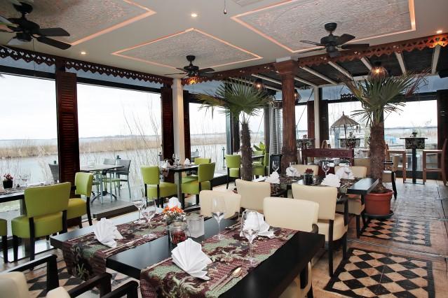 Restaurant Dickens Huizen : Het aanbod horeca objecten in huizen horecasite