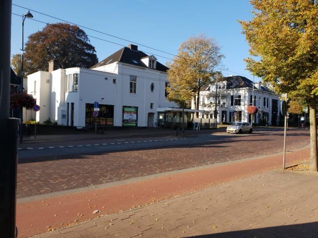 Brasserie La Maison in het centrum van Oosterbeek