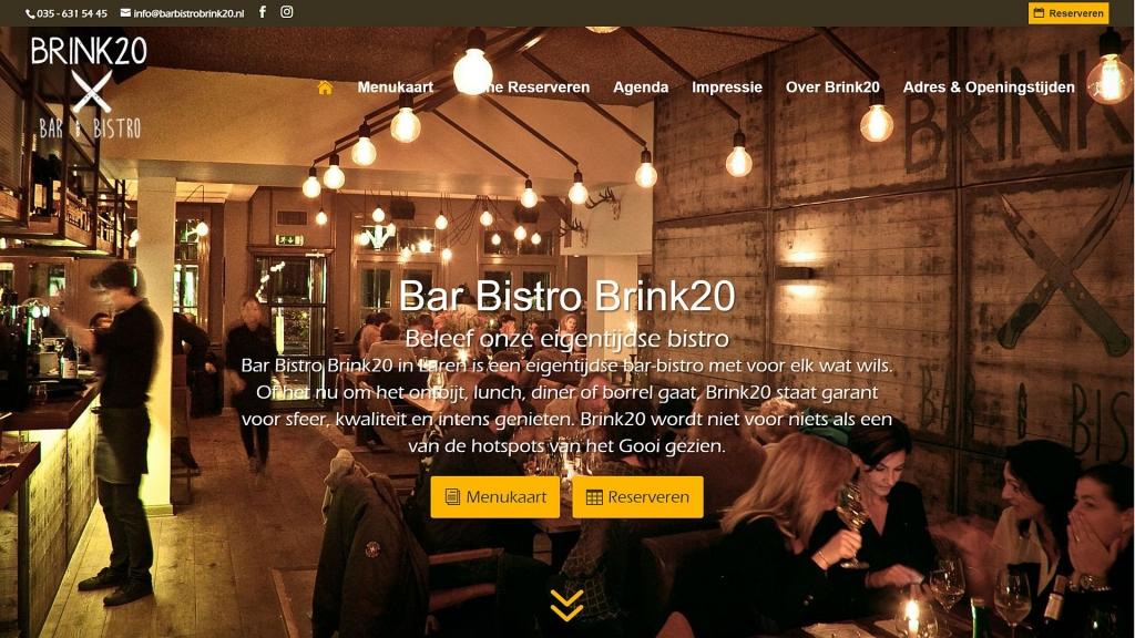 website bar bistro brink 20 laren horeca webservice.jpg