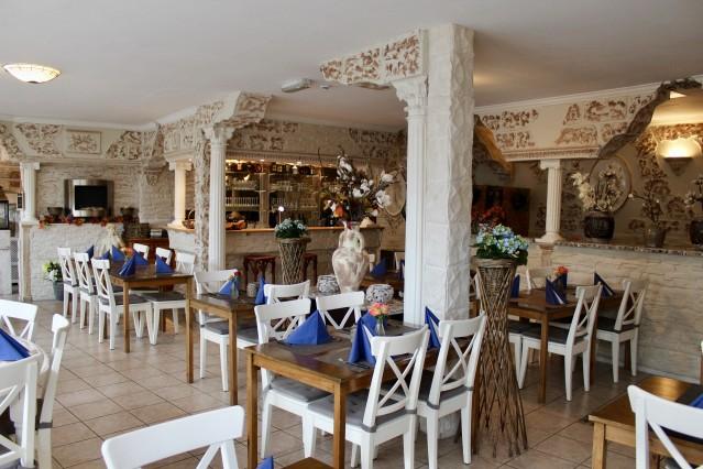 Specialiteiten Restaurant Regio Nijmegen