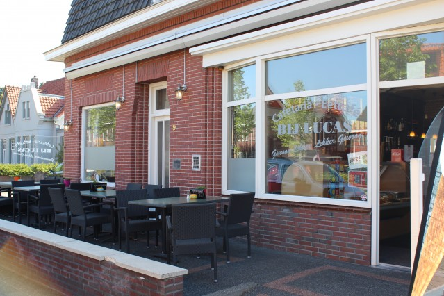 Cafetaria - Eetcafé Bij Lucas Te Haaren