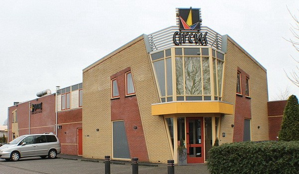 Partycentrum / Zalencentrum Circus in Hardenberg