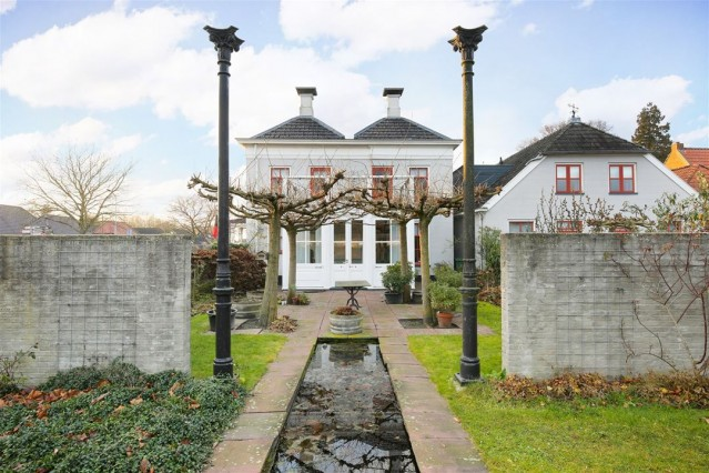 Bed and Breakfast / airbnb te koop Groningen