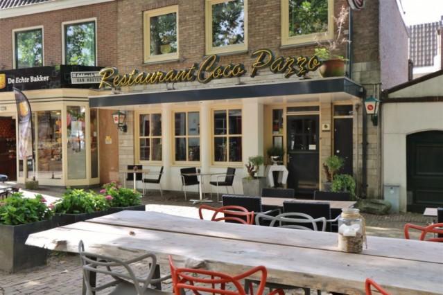 Top restaurant op top A-locatie omgeving Utrecht