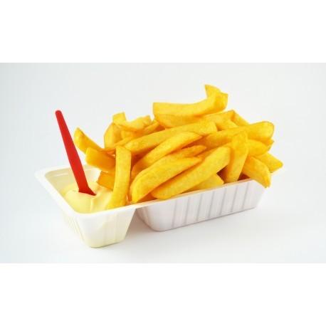 ID: 2056 Enige snackbar in Benoordenhout, tussen scholen en kantoren!!