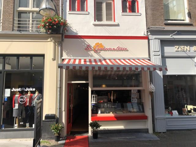 De Croissanterie Deventer