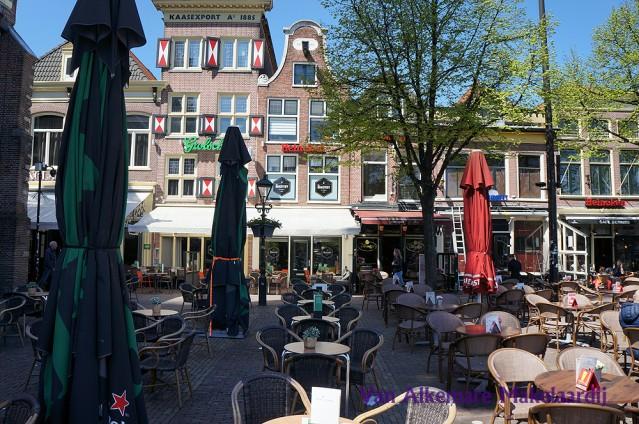 (Eet)café / restaurant op toplocatie in Alkmaar