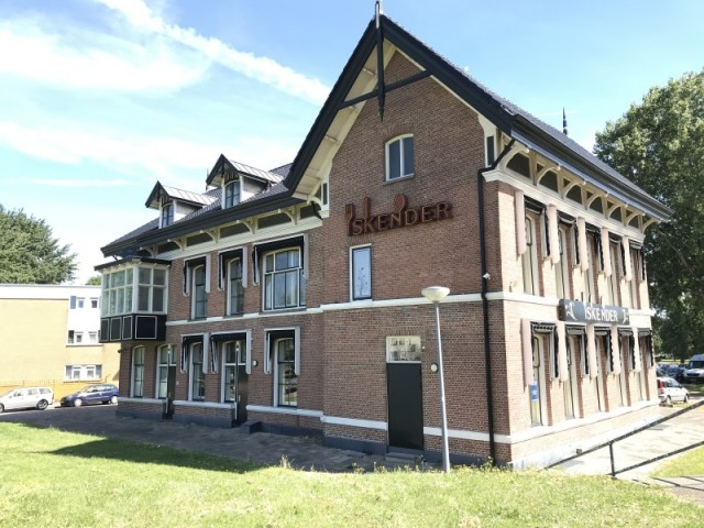 Multifunctioneel Horecapand in Rotterdam Charlois te huur aangeboden door De Horecatussenpersoon