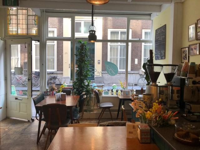 ID: 2064 Unique concept in de Oude Molstraat!!