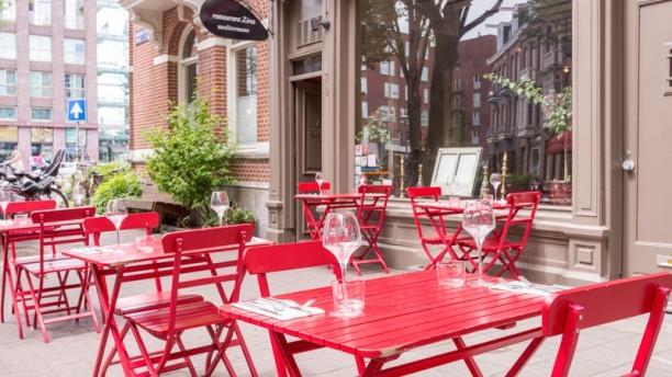 Amsterdam Bosboom Touiissantstraat ter overname aangeboden
