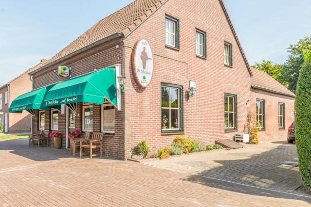 Prachtig authentiek horecapand met café en mooie woning Neerkant-Deurne n.o.t.k. IN PRIJS VERLAAGD