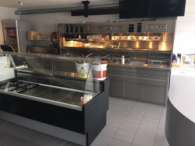 Cafetaria Frituur Snackbar Friethuis Nieuwegein omgeving Utrecht