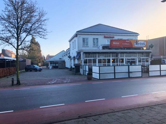 Perfect centraal gelegen Multifunctioneel Hotel-Restaurant-Zalen te Boxmeer