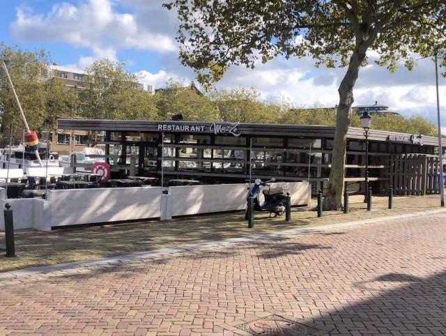IN PRIJS VERLAAGD Restaurant op toplocatie in het centrum van Vlaardingen aan de haven. DIT WORDT U AANGEBODEN DOOR HORECAMAKELAARDIJ KNOOK & VERBAAS