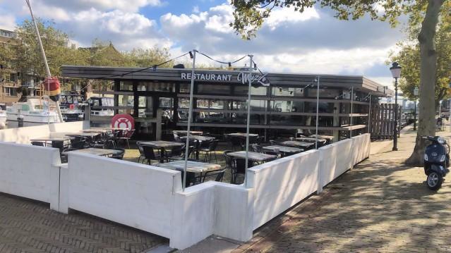 Restaurant - MuzZe - Vlaardingen - Horecamakelaardij Knook en Verbaas - 7.jpg