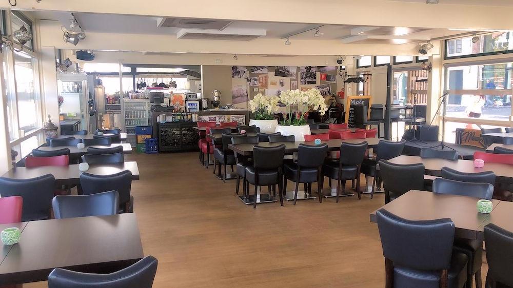 Restaurant - MuzZe - Vlaardingen - Horecamakelaardij Knook en Verbaas - 2.jpg