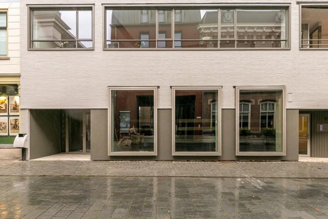 373 m² HORECARUIMTE ST. JANSTRAAT TE BREDA