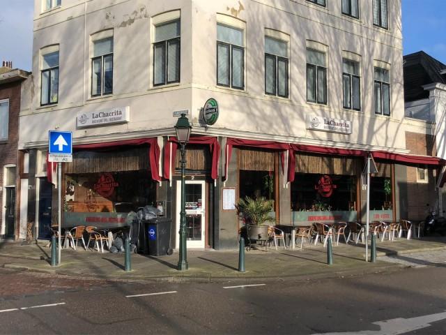 ID: 1299 Argentijns restaurant in Scheveningen
