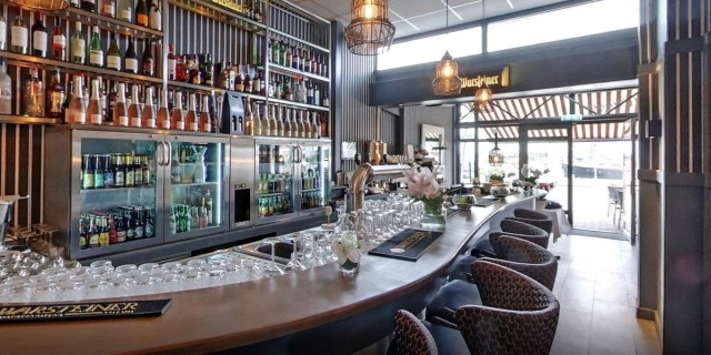 turn key restaurant Almere Haven