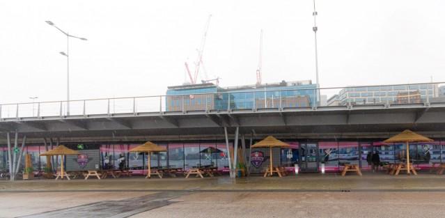 ID2010 Uniek en zeer winstgevend horecabedrijf in het Centrum van Amsterdam