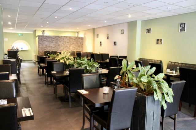 Restaurant Rivierenplein 's-Hertogenbosch