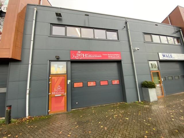ID 2040 Verzorgde productieruimte inclusief onroerend goed in Zaandam