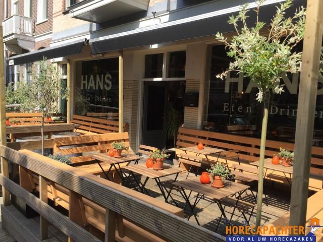 Arnhem | Eetcafé - De huiskamer van Sonsbeek!