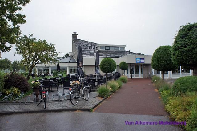 Gerenommeerd bedrijf zeer hoge winst op recreatiepark in Wervershoof