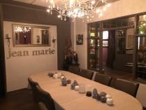 Restaurant Jean Marie te Gouda