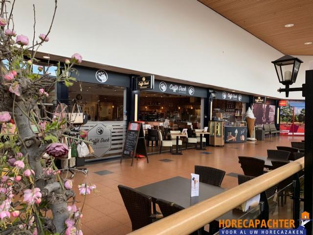 Mooie lunchroom met uitstekende omzet en dito rendement