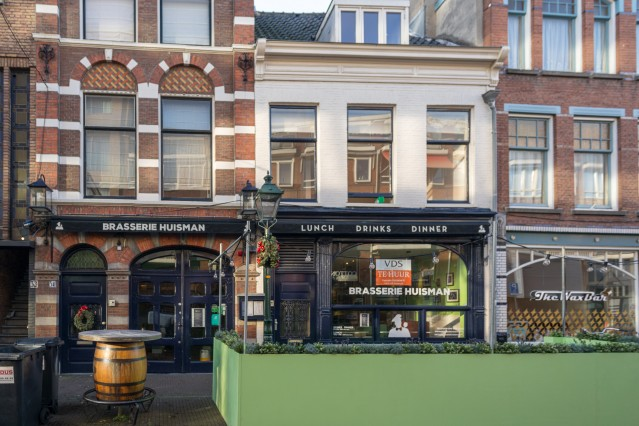 ID 1509 Brasserie Huisman